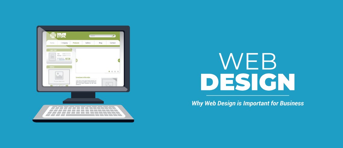 web-design-importance